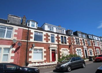 Thumbnail 1 bed flat for sale in 99, Nelson Street, Flat 2-1, Largs, North Ayrshire KA309Jf