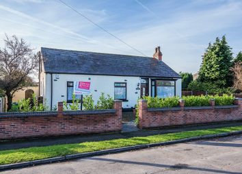 Thumbnail 4 bed detached bungalow for sale in Rainford Road, Windle, St Helens