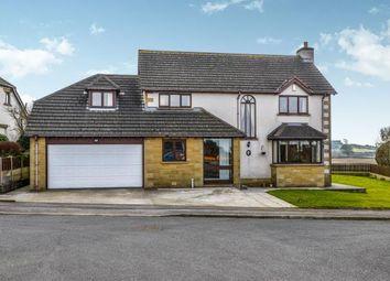 Thumbnail 5 bed detached house for sale in Marine Drive, Hest Bank, Lancaster, Lancashire