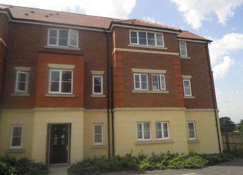 Thumbnail 1 bed property to rent in Ordinance Way, Repton Park, Ashford
