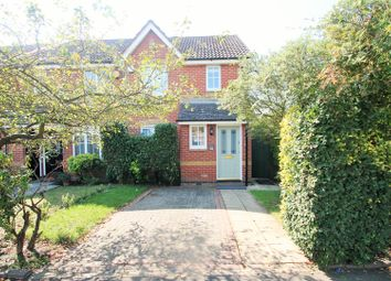 Martina Terrace, Manford Way, Chigwell IG7. 3 bed semi-detached house