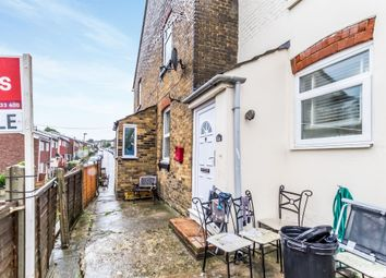 2 bed maisonette for sale in Silver Hill, Chatham ME4