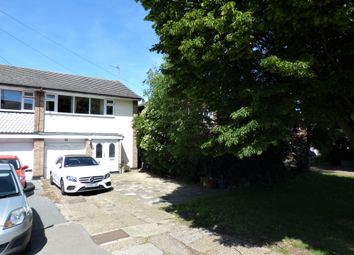 3 bed semi-detached house for sale in London Road, Benfleet, Essex SS7