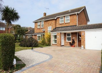 Thumbnail 4 bed detached house for sale in Park Avenue, Broadstairs