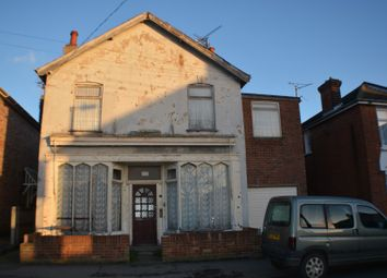 Thumbnail 3 bed detached house for sale in 26 & 26A Church Road, Brightlingsea, Essex