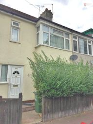 Thumbnail 3 bed terraced house to rent in Grantham Road, Manor Park, Newham, London