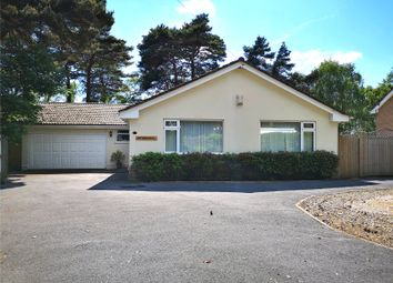 3 bed bungalow for sale in Alton Road, Lower Parkstone, Poole, Dorset BH14