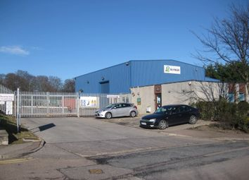 Thumbnail Light industrial to let in 3 Greenhole Place, Aberdeen