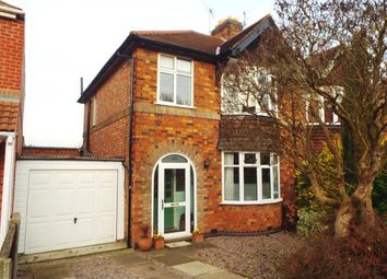 Thumbnail 3 bed property for sale in Copeland Road, Birstall, Leicester, Leicestershire
