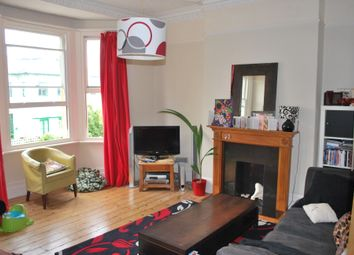Thumbnail 2 bed shared accommodation to rent in Ditchling Road, Brighton