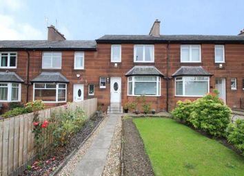 3 bed terraced house for sale in Fenwick Road, Giffnock, East Renfrewshire G46