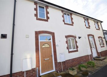 Thumbnail 3 bed terraced house for sale in Trafalgar Drive, Torrington