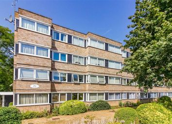 Thumbnail 2 bed flat for sale in Queenswood Gardens, Wanstead, London