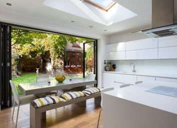 Thumbnail 5 bed end terrace house for sale in Highworth Road, London