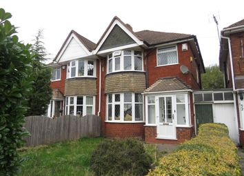 Thumbnail 3 bed property to rent in Kings Road, Sutton Coldfield