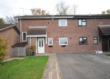 Thumbnail 3 bed semi-detached house for sale in Belvawney Close, Chelmsford, Essex