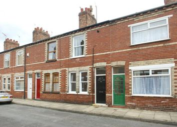 Thumbnail 2 bedroom detached house to rent in Curzon Terrace, York