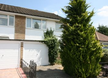 Thumbnail 3 bed semi-detached house to rent in Deane Avenue, Ruislip