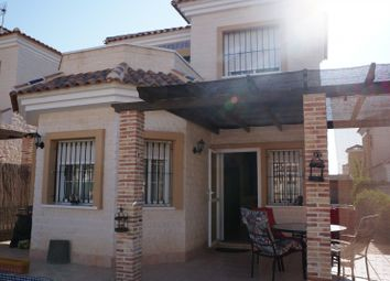 Thumbnail 2 bed semi-detached house for sale in El Raso, Guardamar Del Segura, Alicante, Valencia, Spain