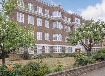 Thumbnail 4 bed flat to rent in Wimbledon Close, The Downs, Wimbledon, London