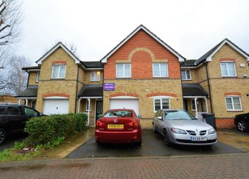 Thumbnail 3 bed terraced house for sale in Joseph Hardcastle Close, New Cross