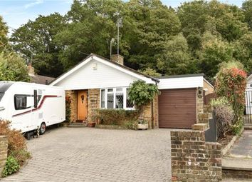 3 bed detached bungalow for sale in School Hill, Little Sandhurst, Berkshire GU47