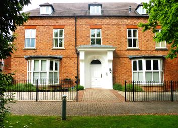 Thumbnail 1 bed flat for sale in Old Hall Gardens, Shirley, Solihull