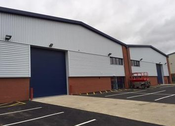 Thumbnail Light industrial to let in Unit 5A, Westfield Road, Kineton Road Industrial Estate, Southam