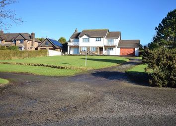 Thumbnail 4 bed detached house for sale in Bowood Park, Camelford, Cornwall