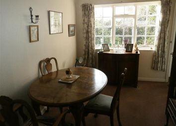 Thumbnail 3 bed end terrace house for sale in Parklands Avenue, Cowes, Isle Of Wight