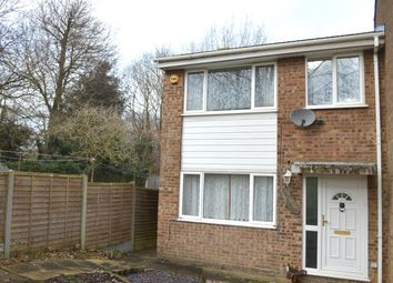 Thumbnail 3 bed property to rent in Dunster Road, Hemel Hempstead