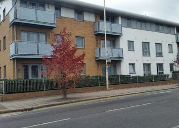 Thumbnail 2 bed flat for sale in High Road, Chadwell Heath