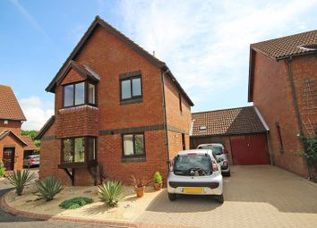 Thumbnail 2 bed detached house for sale in Fernglade, New Milton