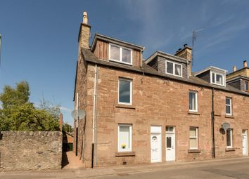 Thumbnail 1 bedroom flat for sale in Coralbank Terrace, Rattray, Blairgowrie, Perthshire