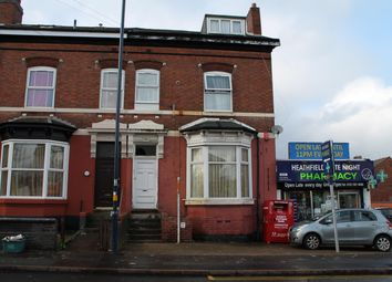 Thumbnail 2 bed flat to rent in Heathfield Road, Handsworth, Birmingham