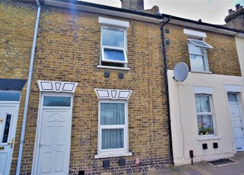 2 bed terraced house to rent in Charles Street, Rochester, Kent ME2