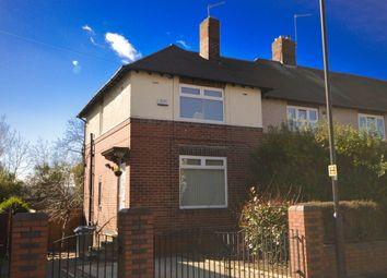 Thumbnail 2 bed semi-detached house for sale in Lichford Road, Sheffield