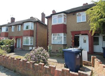 Thumbnail 1 bed maisonette to rent in Carr Road, Northolt