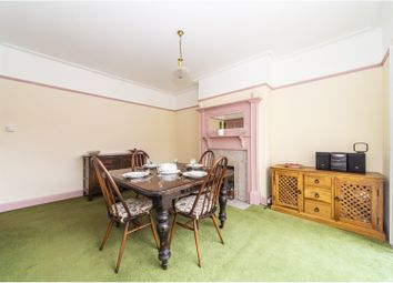 3 bed semi-detached house for sale in Wilfrid Gardens, Acton W3