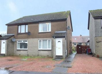 Thumbnail 1 bed flat for sale in Kirkland Drive, Stoneywood, Denny