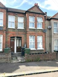 Thumbnail 3 bed property for sale in Neuchatel Road, Catford, London