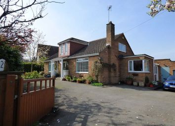 Thumbnail 4 bedroom detached house for sale in Holdenby Road, East Haddon, Northampton
