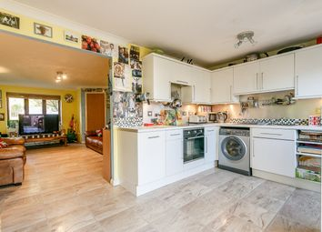 Thumbnail 3 bed terraced house for sale in Valley Road, Portslade, Brighton