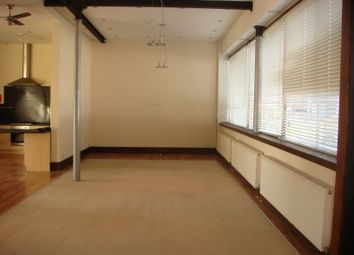 Thumbnail 3 bed flat to rent in Lichfield Road, Aston, Birmingham