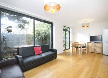 Thumbnail 3 bed mews house to rent in Allingham Street, Islington