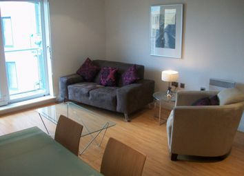 Thumbnail 2 bed flat to rent in Xq7 Building Taylorson Street, Salford