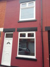 Thumbnail 4 bed terraced house for sale in Gipsy Road, Leicester