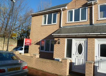 Thumbnail 3 bedroom semi-detached house to rent in Bishopton Street, Sunderland