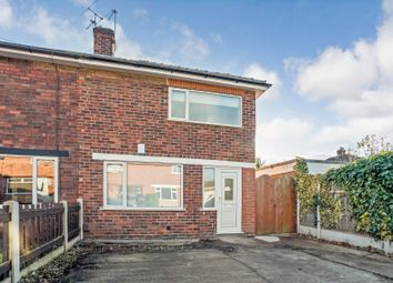 Thumbnail 3 bedroom terraced house to rent in Oban Road, Beeston, Nottingham