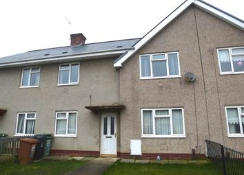 Thumbnail 3 bed terraced house for sale in Tristram Avenue, Hartlepool